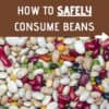 How to safely consume beans if you have Alopecia on Winning Alopecia