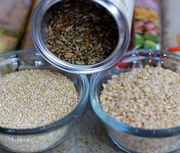 Why You Don't Need to Avoid Grains and Legumes for Autoimmune Healing
