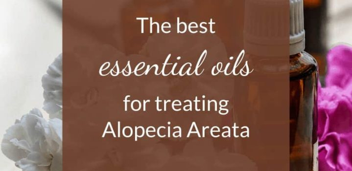 18 best essential oils for hair growth and Alopecia treatment