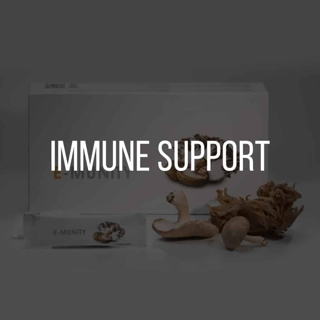 Immune support products on Winning Alopecia