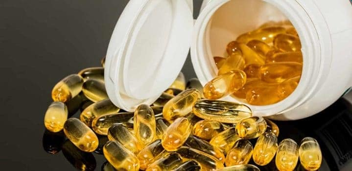 Why Fish Oil Is Not a Good Idea