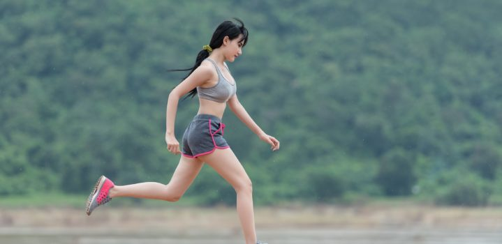 Exercise for autoimmune recovery